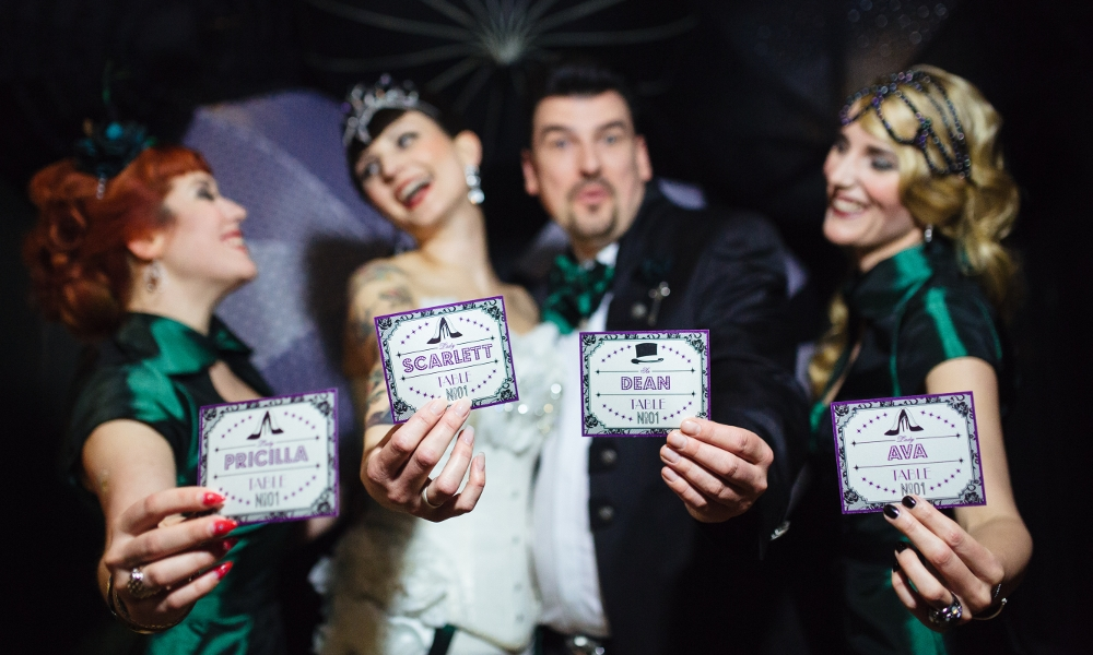Burlesque Wedding Berlin-15