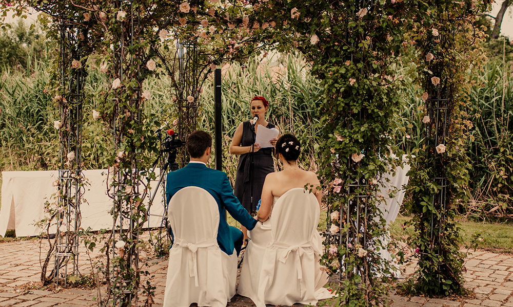 Freakin Fine Weddings By Svenja Schirk | Svenja In Action