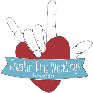 Freakin' Fine Weddings