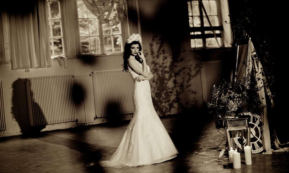 Marry The Way You Are – Be A Brave Bride!